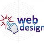 Website Design - designing the Home page