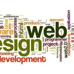 creation of new product development and website design are very similar